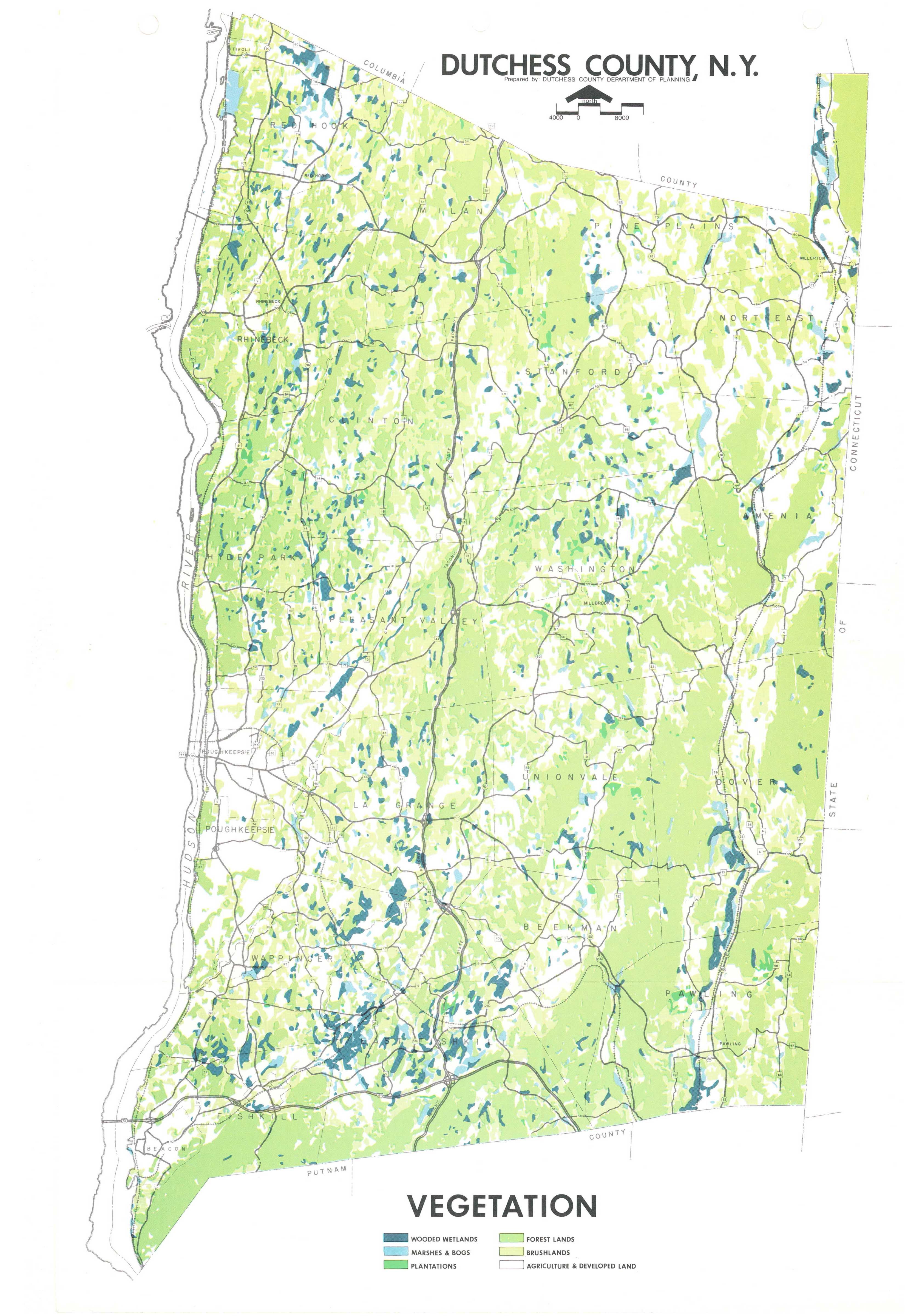 Dutchess County NY Affordable Homes | HVREAL  |New York Dutchess County Soils Maps